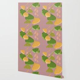 Ginkgo Wallpaper