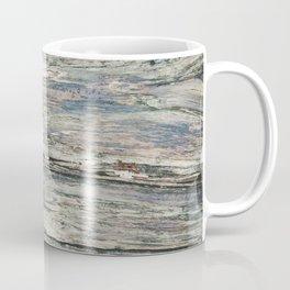 Old Rotten Wood Coffee Mug