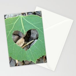 Whatever you like Stationery Cards