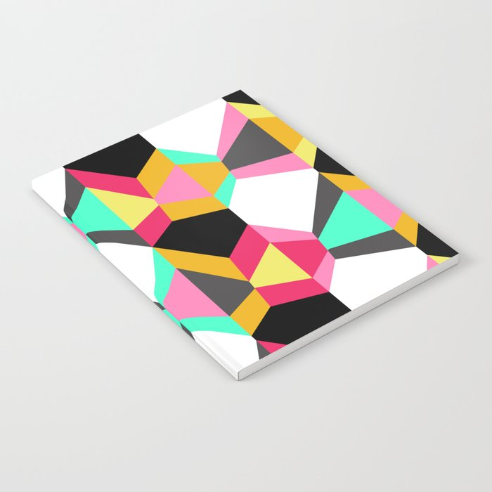 Geometric#18 Notebook