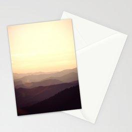 Smokier Mountain Stationery Cards