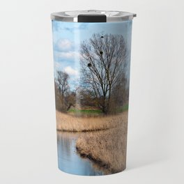 Rural Idyll Sound Travel Mug