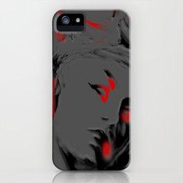 LIFE / no1 iPhone Case