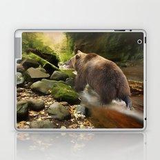 Grizzly Creek Laptop & iPad Skin