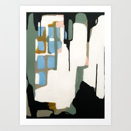 Untitled #05 Art Print