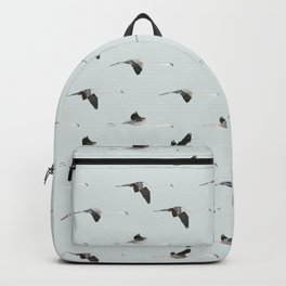Flamingos collab. with @rodrigomffonseca Backpack