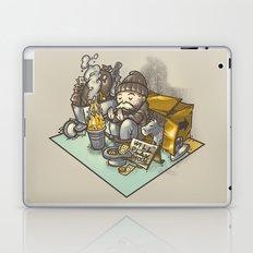 Recessionopoly Laptop & iPad Skin