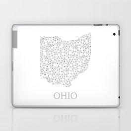 Ohio LineCity W Laptop & iPad Skin