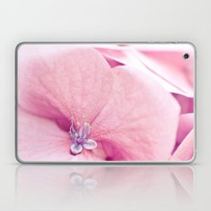 Sweetness of pink Laptop & iPad Skin