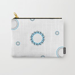 Innocent Braids Carry-All Pouch