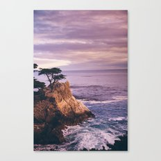 Carmel California Canvas Print