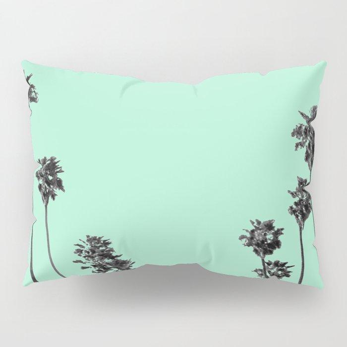 Palm Trees 9 Pillow Sham