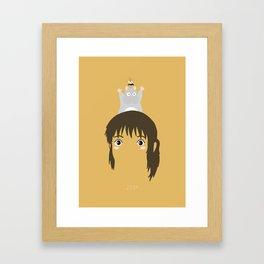 MZK - 2001 Framed Art Print