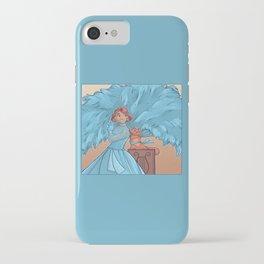 December iPhone Case