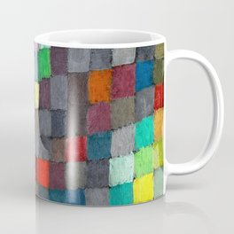 May Picture by Paul Klee Coffee Mug