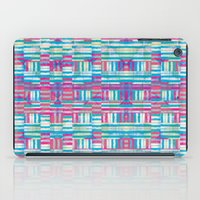 equality iPad Cases featuring Equality II by K. Orth