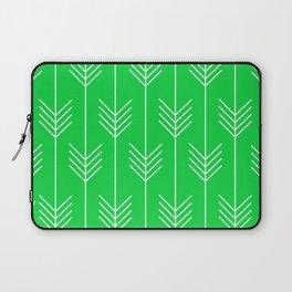 BELLE ((true green)) Laptop Sleeve