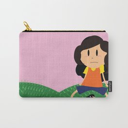 Oh Well Carry-All Pouch