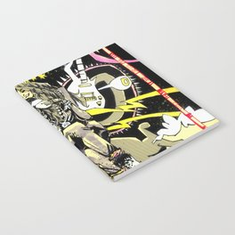 STARFISH & COFFEE Notebook