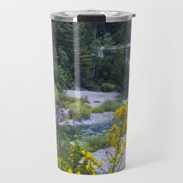 Rouge River Bridge Travel Mug