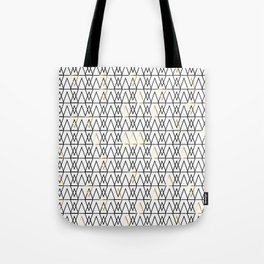 Over Populated Homes  Tote Bag