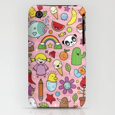 Everything is going to be OK #2 iPhone (3g, 3gs) Slim Case