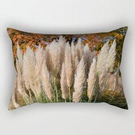 Pampass Grasses Rectangular Pillow
