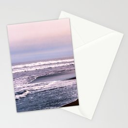Northern beach Stationery Cards