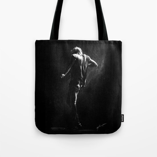 TMH Harry Tote Bag