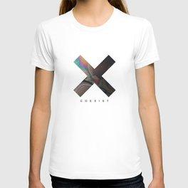 The xx - Coexist T-shirt