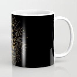 Temper us in Fire - The Mortal Instruments Coffee Mug
