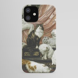 MY WIFE'S LOVERS - CARL KAHLER iPhone Case