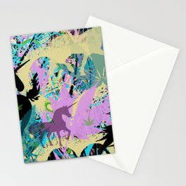 Dreaming on Magic Stationery Cards