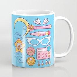Moonie Starter Kit Coffee Mug