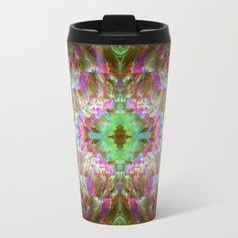 light rose Travel Mug