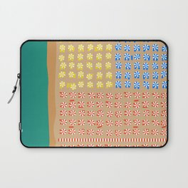 Positano, Amalfi Coast, Italy Laptop Sleeve