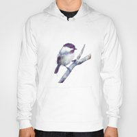amy Hoodies featuring Bird // Trust by Amy Hamilton