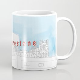 Firestone tire plant Coffee Mug