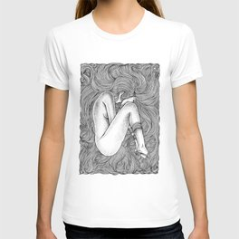 THE NEST 2 T-shirt