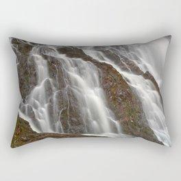 Hays Cascading Falls Rectangular Pillow