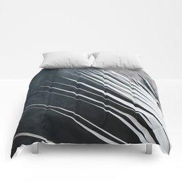 Dried Palm Comforters
