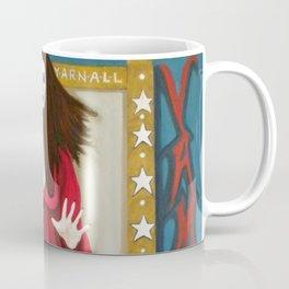 The Velvet Vampire Coffee Mug