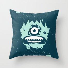Ojancano Throw Pillow