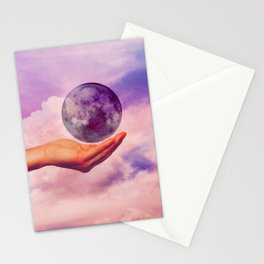 ACE OF SPHERES Stationery Cards