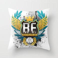 Freestyle Design Steuf Throw Pillow