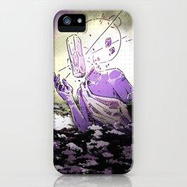 ▩ #RARE# CLOUDS ▩ iPhone Case