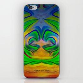 Rebirth 22 iPhone Skin
