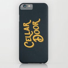Cellar Door Slim Case iPhone 6s