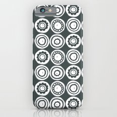Daisy Doodles 4 iPhone 6s Slim Case