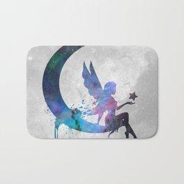 Galaxy Series (Fairy) Bath Mat